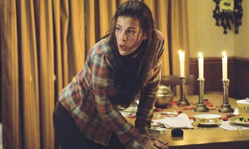 Liv Tyler: Home alone?