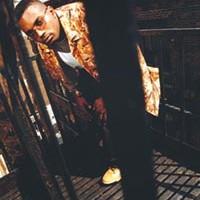 Hip-hop legend Large Professor schools the Shadow Lounge