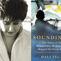 Local author Hali Felt offers a biography of an underappreciated woman scientist