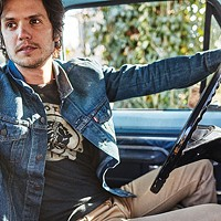 Bethel Park native Steve Moakler returns to his musical roots