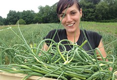 Local CSA programs are open for sign-ups — and registering early is a good idea