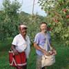 Local farms offer rare apple varieties