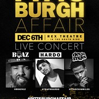 Local hip-hop talent performs at Rex Theatre this Saturday