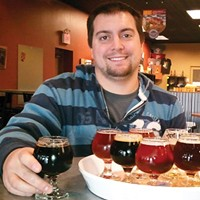 Local homebrewers face off for honor