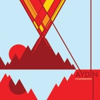 Local shoegaze outfit Aydin releases <i>Cyclones and Honey </i>LP