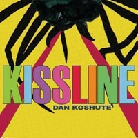 Local singer-songwriter Dan Koshute releases strong, varied collection <i>Kiss Line</i>