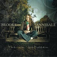 Local songwriter Brooke Annibale releases religious album <i>The In Between</i>