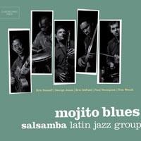 Long-running ensemble Salsamba releases its sixth album, <i>Mojito Blues</i>