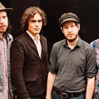 Sub Pop psych-folk act Vetiver plays Thunderbird Café this Friday