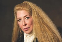 Lucie Brock-Broido, Sept. 25 at the Pittsburgh Contemporary Writers Series