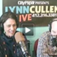 Lynn Cullen Live 03/07/12