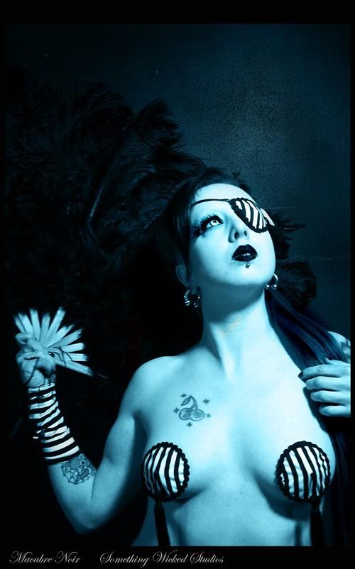 Macabre Noir