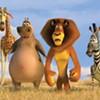 Madagascar: Back 2 Africa.