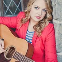MP3 Monday: Maddie Georgi