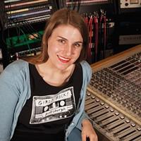 Madeleine Campbell
