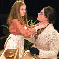<i>The Miracle Worker</i> at Little Lake Theatre