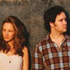 Mandolin Orange brings Appalachian tradition into modern times