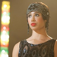 Margot B. talks about <i>Boardwalk Empire</i>, singing and what Pittsburgh taught her