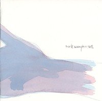 Mark Mangini Loss Album Cover
