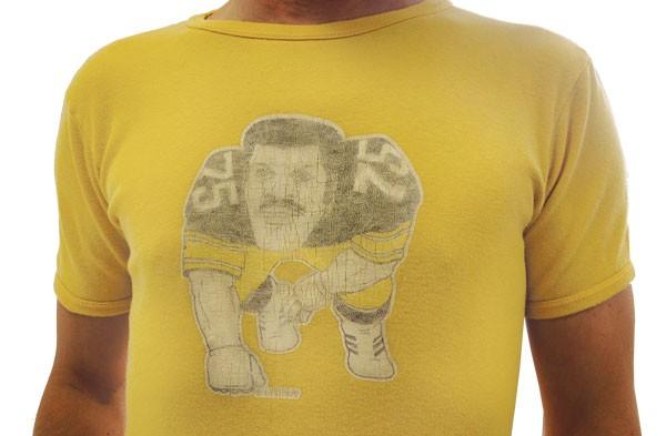 Mean Joe Greene shirt