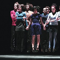 Cuban troupe Malpaso makes its Pittsburgh debut
