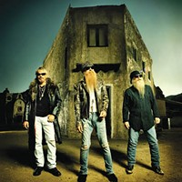 On the Record with ZZ Top's Billy Gibbons