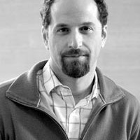 A Conversation with Michael Aronson