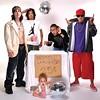 Hip-hop group Common Wealth Family releases debut album, <i>Disco Lemonade</i>