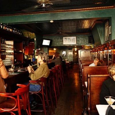 Monterey Pub