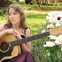 Singer-songwriter Emily Rodgers releases the atmospheric <i>Bright Day </i>on Misra Records