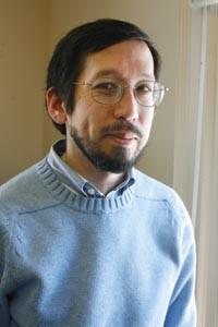 Myron Arnowitt, Pennsylvania state director of Clean Water Action. - HEATHER MULL