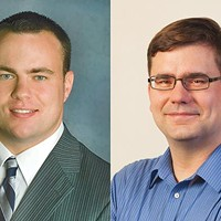 Name Game: Incumbent Adam Ravenstahl faces suburban challenger, brother's past in new 20<sup>th</sup> District
