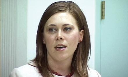Natalia Rudiak - CHRIS POTTER