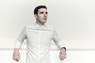 Netsky, Belgian producer Boris Daenen