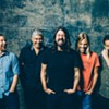 New show announcements this week: Foo Fighters, alt-J, more