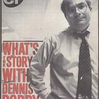 News Flash: P-G newsroom icon takes job with Corbett