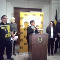 NLRB rules in favor of, reinstates workers at UPMC