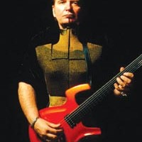 Reeves Gabrels brings futuristic guitar wizardry to Howlers this Thursday