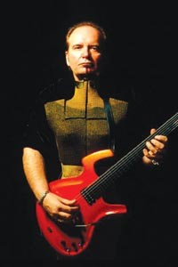 No dummy: Reeves Gabrels