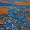 The vanishing ecosystem of the Arctic National Widlife Refuge is beautifully documented in Subhankar Banerjee's <i>Terra Incognita</i>.