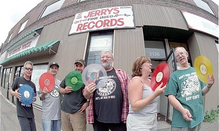 """Not on my watch"": Jerry Weber"
