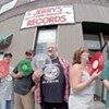 Jerry's Records welcomes new neighbors