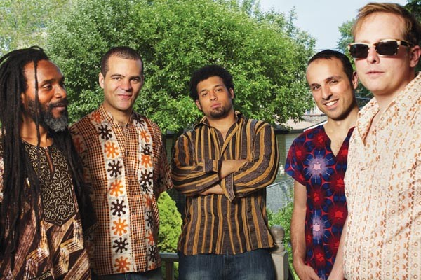 Occidental Brothers Dance Band International