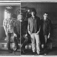 Old 97's return to Mr. Small's