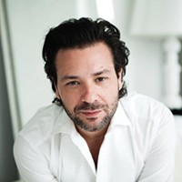 On the Record with Adam Cohen