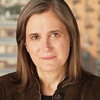 On the Record With Amy Goodman of <i>Democracy Now!</i>