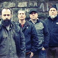 On the Record with Dan Maines of Clutch
