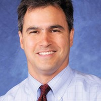 On the Record with Pitt School of Medicine professor Dr. Richard Beigi