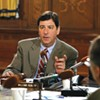 On the Record with Pittsburgh City Councilor Bill Peduto