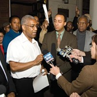 Fiery Response: Controversy ignites over Hill District CBA